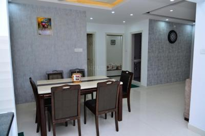 Gallery Cover Image of 1167 Sq.ft 2 BHK Apartment for buy in Bellandur for 6326705
