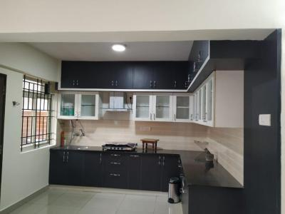 Gallery Cover Image of 1600 Sq.ft 3 BHK Apartment for rent in SLS Square, Brookefield for 31000