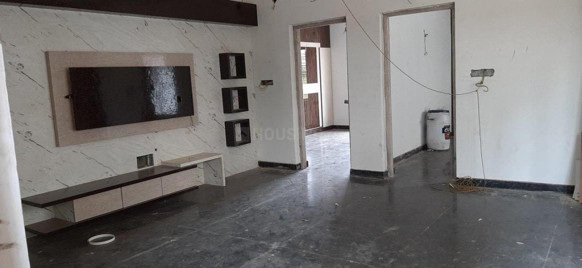 Living Room Image of 1100 Sq.ft 2 BHK Independent House for buy in Ramamurthy Nagar for 8300000