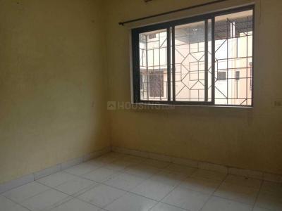 Gallery Cover Image of 360 Sq.ft 1 RK Apartment for rent in Kopar Khairane for 9000