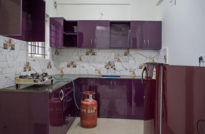 Kitchen Image of PG 4643684 Electronic City in Electronic City