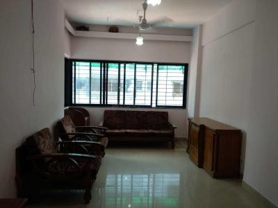 Gallery Cover Image of 1100 Sq.ft 2 BHK Apartment for rent in Vashi for 36000
