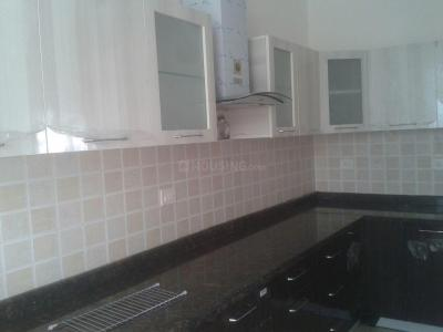 Gallery Cover Image of 1310 Sq.ft 2 BHK Apartment for rent in Valmark Abodh, Nagavara for 25000