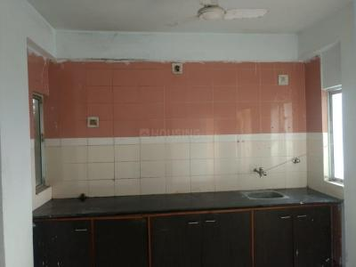 Gallery Cover Image of 1395 Sq.ft 3 BHK Apartment for rent in Bodakdev for 25000