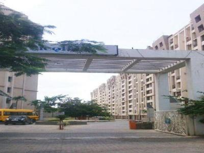Gallery Cover Image of 1700 Sq.ft 3 BHK Apartment for buy in Bhandari Acolade, Kharadi for 12000000