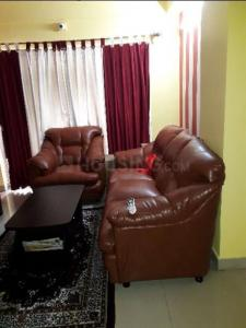 Gallery Cover Image of 1200 Sq.ft 3 BHK Apartment for buy in Uttarpara for 4200000