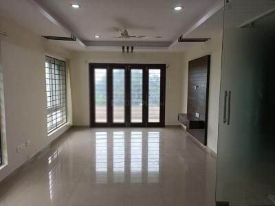 Gallery Cover Image of 3200 Sq.ft 3 BHK Independent Floor for rent in Banjara Hills for 75000