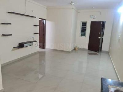 Gallery Cover Image of 1200 Sq.ft 1 BHK Apartment for rent in BTM Layout for 11000