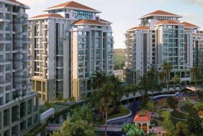 Gallery Cover Image of 566 Sq.ft 1 BHK Apartment for buy in Skyi Songbirds Phase A, Bhugaon for 3300000
