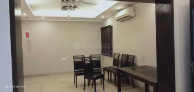 Gallery Cover Image of 1800 Sq.ft 3 BHK Apartment for rent in sunder apartment, Paschim Vihar for 35000