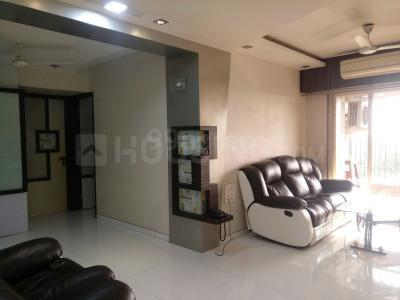 Gallery Cover Image of 1050 Sq.ft 2 BHK Apartment for buy in 5P Bhagwati Heritage , Kamothe for 10500000