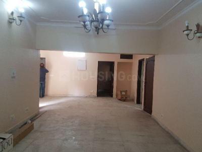 Gallery Cover Image of 1650 Sq.ft 3 BHK Apartment for buy in DDA Flats Vasant Kunj, Vasant Kunj for 22000000