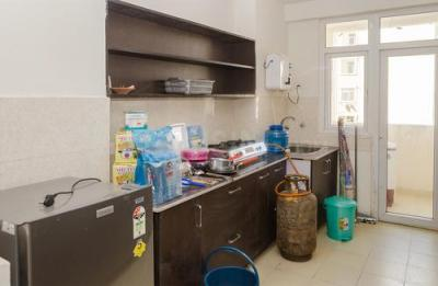 Kitchen Image of Adhikari Nest 76 in Sector 76