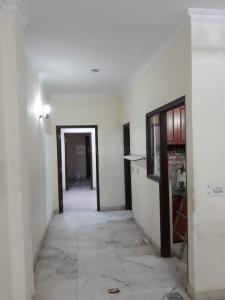 Gallery Cover Image of 900 Sq.ft 2 BHK Independent Floor for buy in Jangpura for 10000000