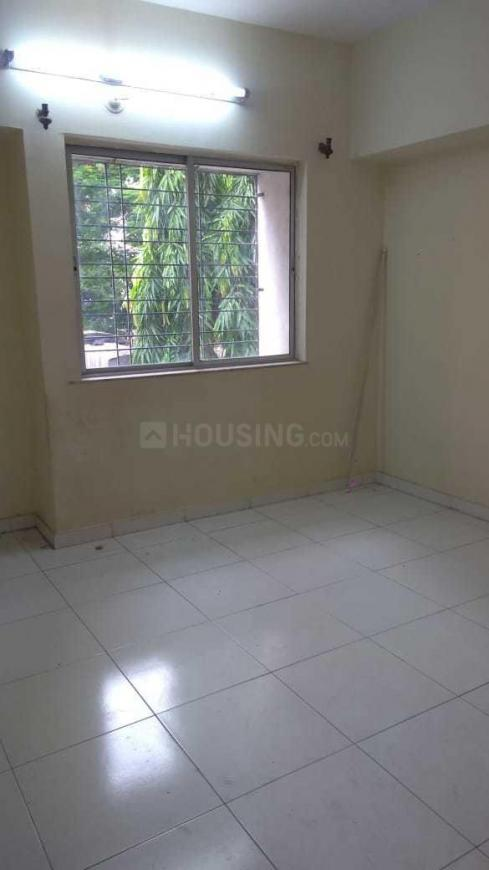 Bedroom Image of 350 Sq.ft 1 RK Apartment for rent in Kothrud for 9000