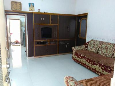 Gallery Cover Image of 1161 Sq.ft 2 BHK Independent House for buy in  Ishwar Krupa Society, Naroda for 4600000