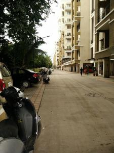 Gallery Cover Image of 1158 Sq.ft 1 BHK Apartment for rent in Raviraj Siciliaa, Ghorpadi for 24000