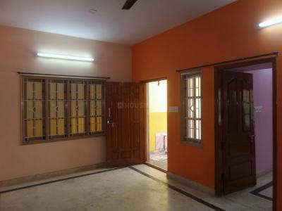 Gallery Cover Image of 950 Sq.ft 2 BHK Apartment for rent in Nagarbhavi for 15000