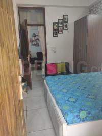 Gallery Cover Image of 1550 Sq.ft 3 BHK Independent Floor for rent in Shakti Khand for 21500
