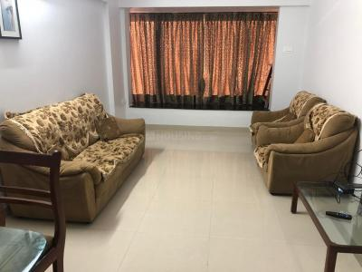 Gallery Cover Image of 1105 Sq.ft 2 BHK Apartment for rent in Powai for 50000