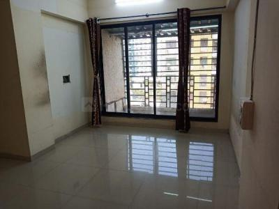 Gallery Cover Image of 600 Sq.ft 1 BHK Apartment for rent in Nalasopara East for 8000