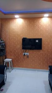Gallery Cover Image of 560 Sq.ft 1 BHK Apartment for rent in Aundh for 16000