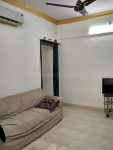 Gallery Cover Image of 650 Sq.ft 1 BHK Apartment for rent in Worli for 40000