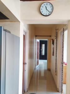 Gallery Cover Image of 1300 Sq.ft 3 BHK Apartment for rent in Yerawada for 50000
