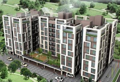 Gallery Cover Image of 904 Sq.ft 2 BHK Apartment for buy in Saptarshi Park for 1988800