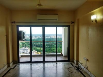Gallery Cover Image of 1583 Sq.ft 3 BHK Apartment for rent in Jadavpur for 41000