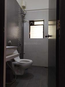 Bathroom Image of The Habitat Mumbai in Malad West