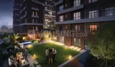 Gallery Cover Image of 895 Sq.ft 2 BHK Apartment for buy in New Town for 4700000
