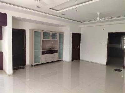 Gallery Cover Image of 2300 Sq.ft 3 BHK Apartment for rent in Madhapur for 35000