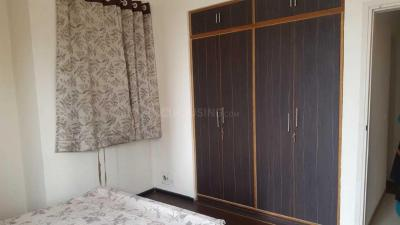Gallery Cover Image of 1768 Sq.ft 3 BHK Apartment for rent in Unitech Uniworld City, New Town for 40000
