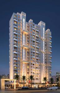 Gallery Cover Image of 1490 Sq.ft 3 BHK Apartment for buy in Dombivli East for 9000000