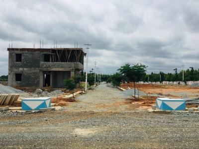 1050 Sq.ft Residential Plot for Sale in Battarahalli, Bangalore