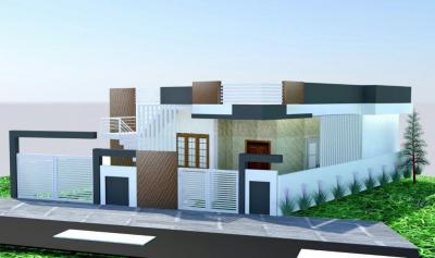 Gallery Cover Image of 1300 Sq.ft 2 BHK Independent House for buy in Bogadi for 7300000