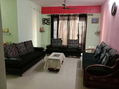 Gallery Cover Image of 720 Sq.ft 1 BHK Apartment for rent in Belapur CBD for 24000