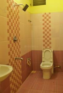 Bathroom Image of Just Stay - The Heaven in Velachery