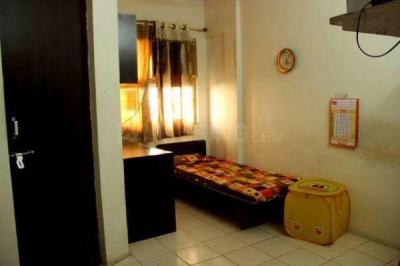 Bedroom Image of Tulja Estate Paying Guest Room in Gurukul