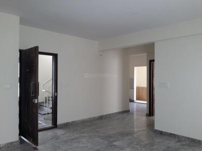 Gallery Cover Image of 1300 Sq.ft 3 BHK Independent Floor for buy in J P Nagar 7th Phase for 7500000