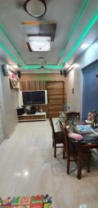 Gallery Cover Image of 630 Sq.ft 1 BHK Apartment for buy in Krishna Complex, Sanpada for 9000000