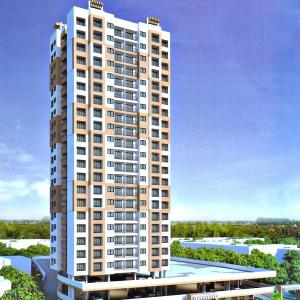 Gallery Cover Image of 1010 Sq.ft 2 BHK Apartment for buy in Venkatesh Jyoti Breeze, Mira Road East for 7200000