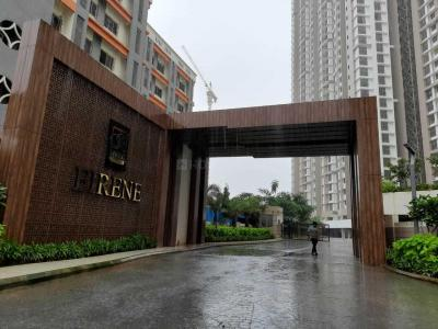 Gallery Cover Image of 830 Sq.ft 2 BHK Apartment for buy in Runwal Eirene, Thane West for 9899000