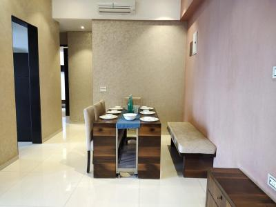Gallery Cover Image of 1100 Sq.ft 2 BHK Apartment for buy in Shree Shakun Heights, Goregaon East for 21000000