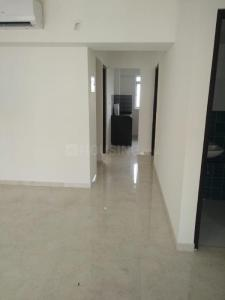 Gallery Cover Image of 1000 Sq.ft 2 BHK Apartment for rent in Thane West for 22000