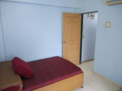 Gallery Cover Image of 500 Sq.ft 1 BHK Apartment for rent in Kopar Khairane for 25000