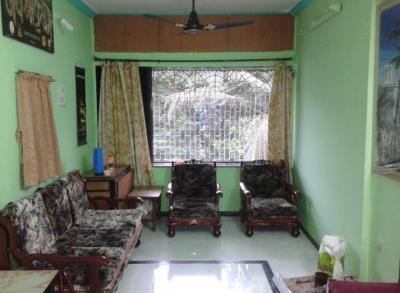 Gallery Cover Image of 1050 Sq.ft 2 BHK Apartment for rent in Vashi for 31000