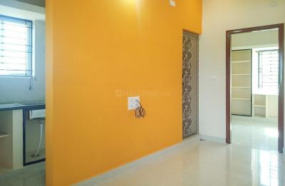 Gallery Cover Image of 850 Sq.ft 1 BHK Independent House for rent in Krishnarajapura for 9000