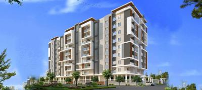 Gallery Cover Image of 1108 Sq.ft 2 BHK Apartment for buy in Kukatpally for 4200000